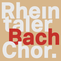 Der Rheintaler Bachchor